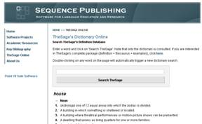 Screenshot Sequence Publishing